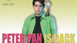 Peter Pan is Back