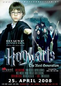 Hogwarts - The Next Generation