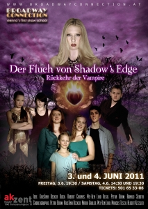 Der Fluch von Shadow's Edge