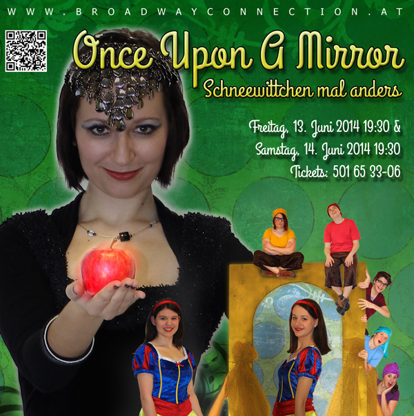 Once Upon a Mirror