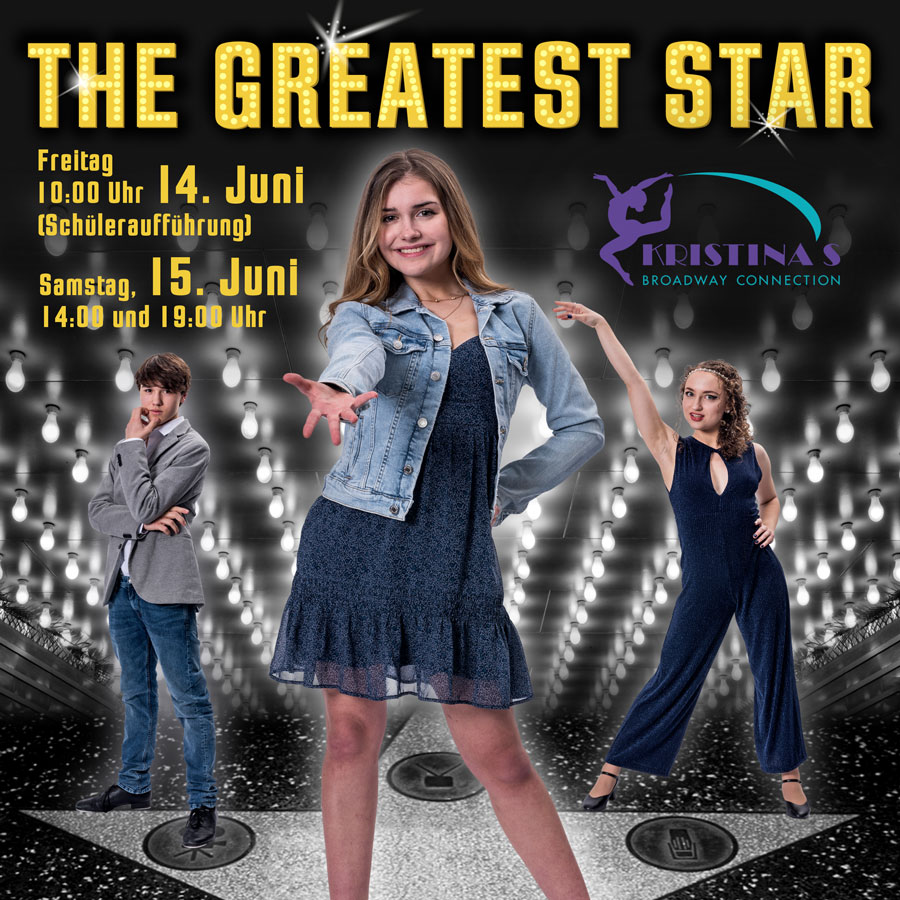 The Greatest Star
