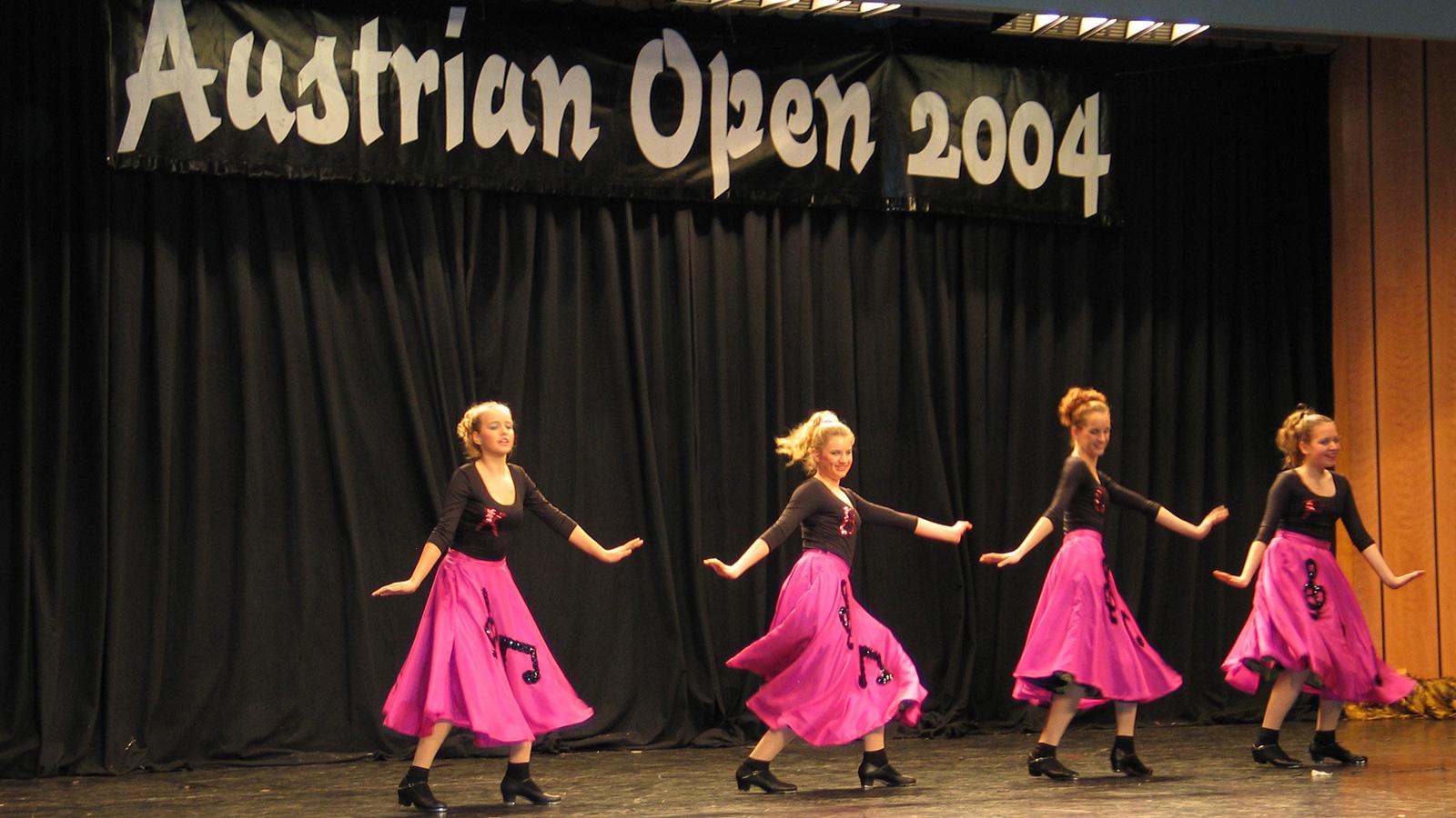 Austrian Open 2004
