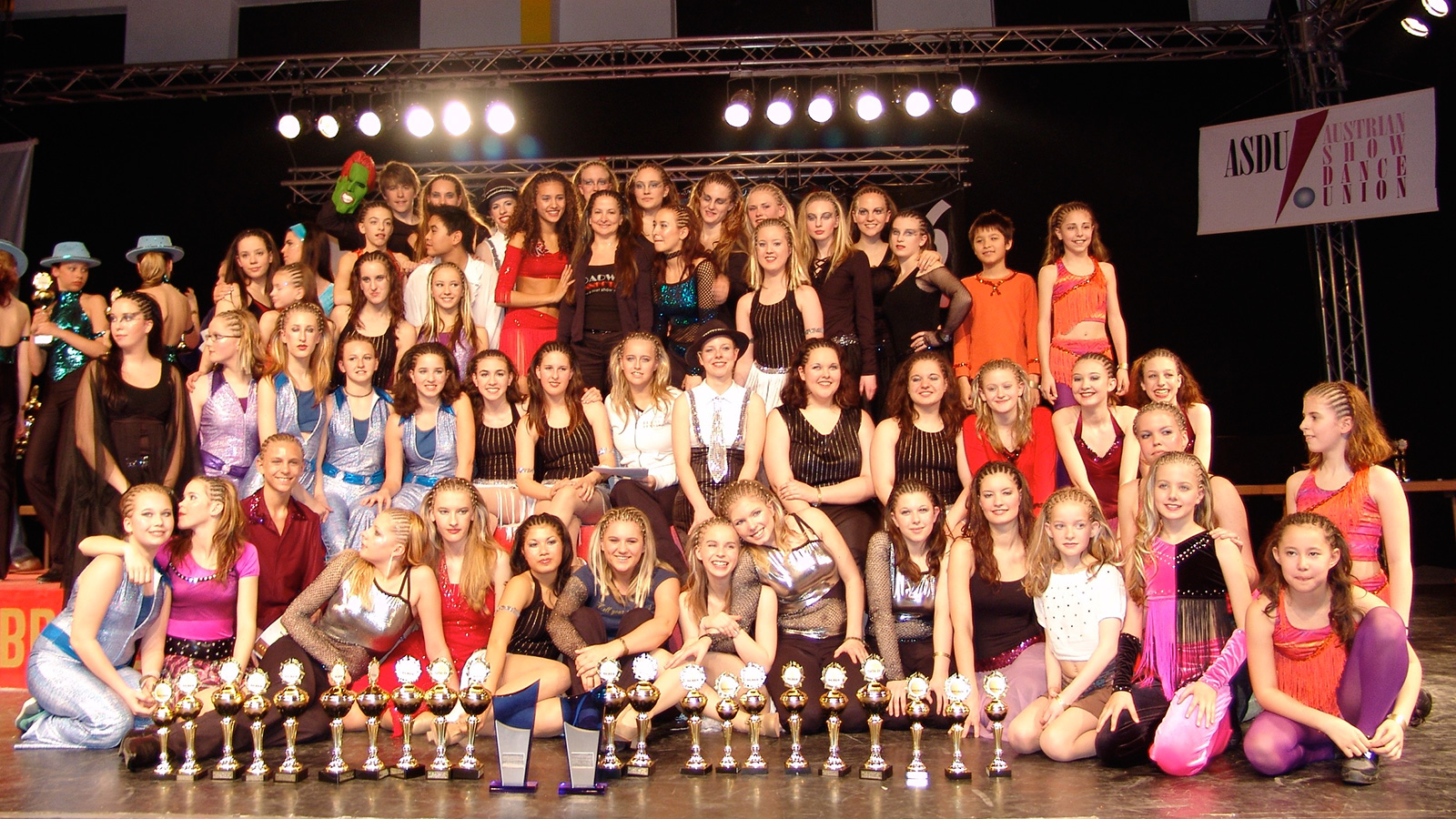 Austrian Open 2006