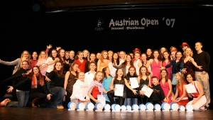 Austrian Open 2007