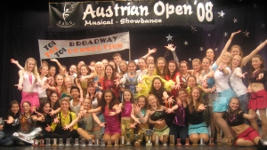 Austrian Open 2008
