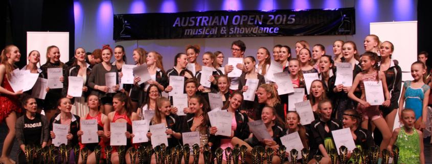 Austrian Open 2015