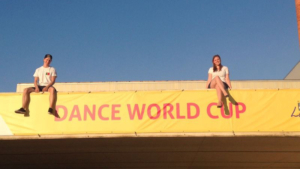 Dance World Cup 2014