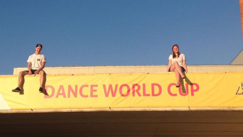 Dance World Cup 2014
