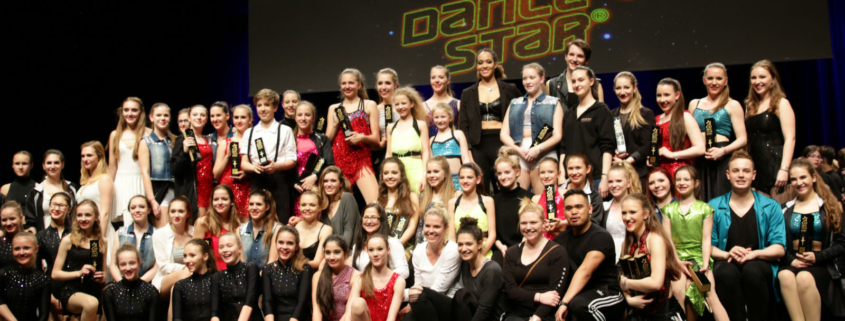DanceStar Austria 2016
