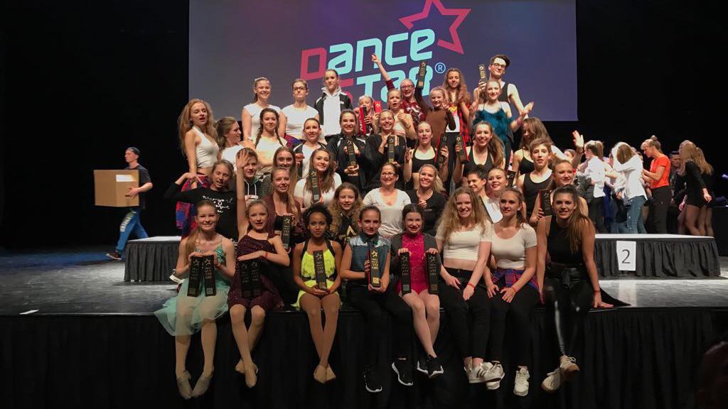 DanceStar Austria 2017