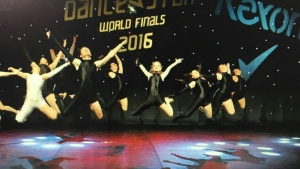 DanceStar World Finals 2016