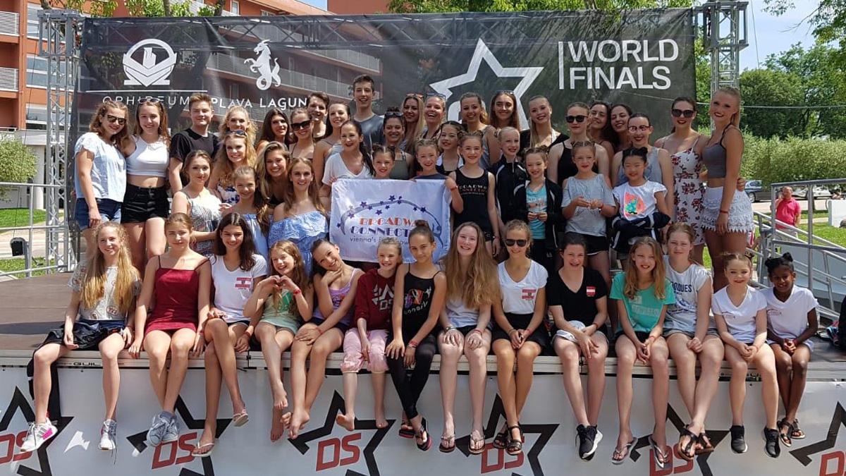 DanceStar World Finals 2018