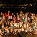 European Championship 2012