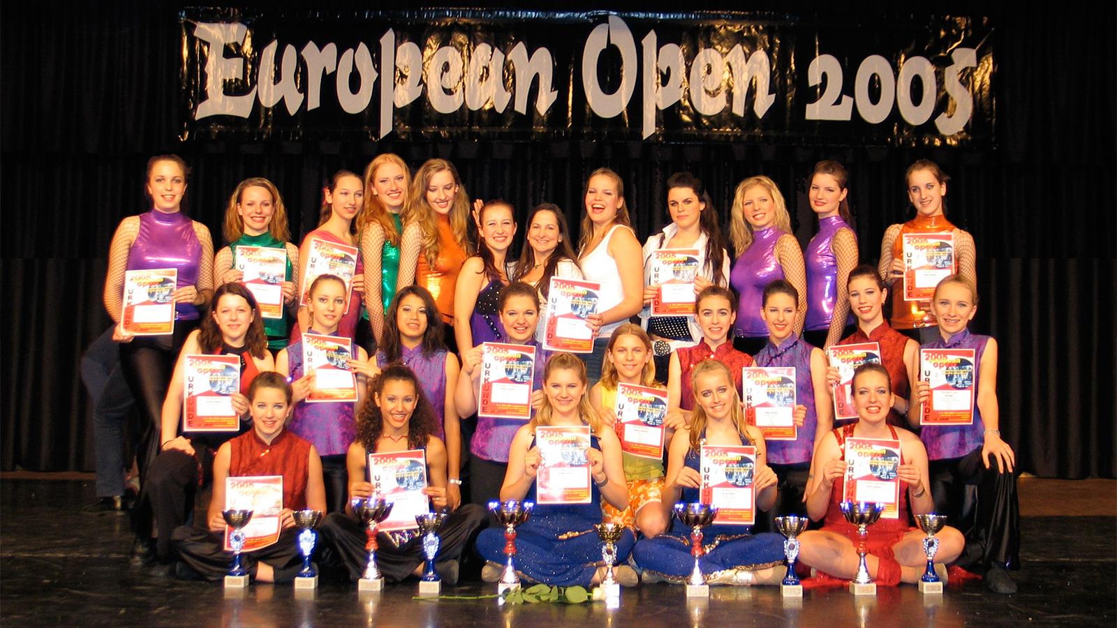European Open 2005