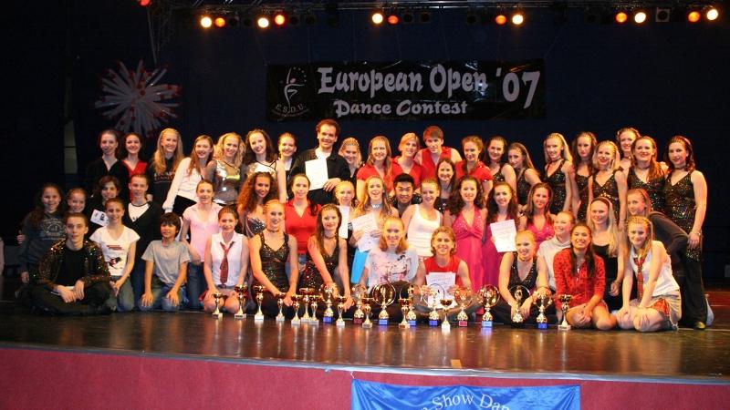 European Open 2007