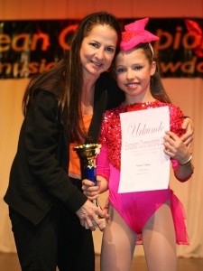 Future Talent Sophie Rath