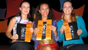 International Dance Challenge 2006