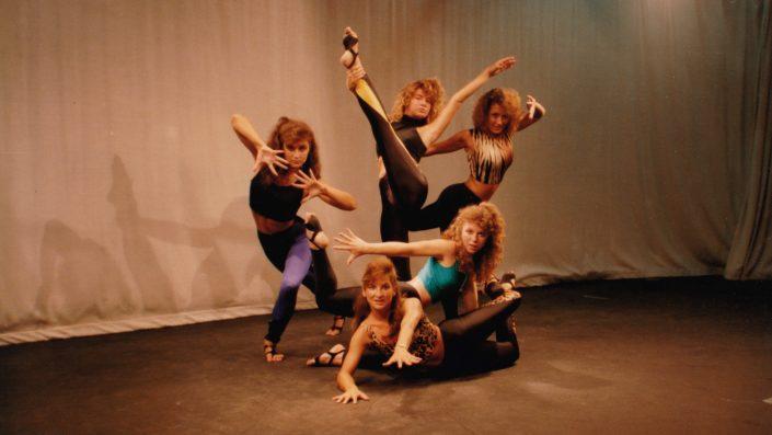 Kristina Decker, Carmen Electra and Friends