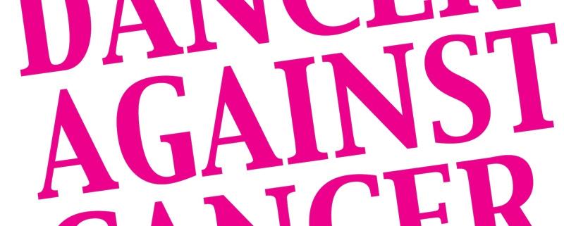 Dancer against Cancer Logo