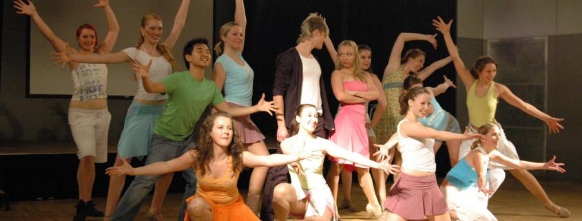 Academy Show 2008