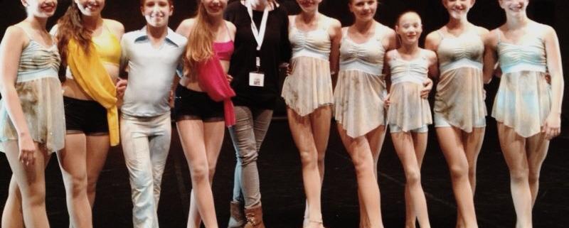 Ballet Days 2014