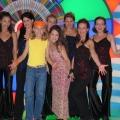 KrisTina Decker & SchülerInnen beim ORF Millionenrad