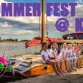 Sommer Fest @ KBC