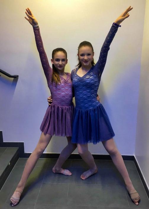 Valeria Stoyanova & Ella Schmidt, VIBE 2019