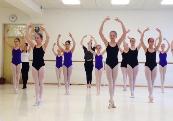Ballet Days