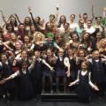 "Broadway Company Ensemble ""The Huntress"""