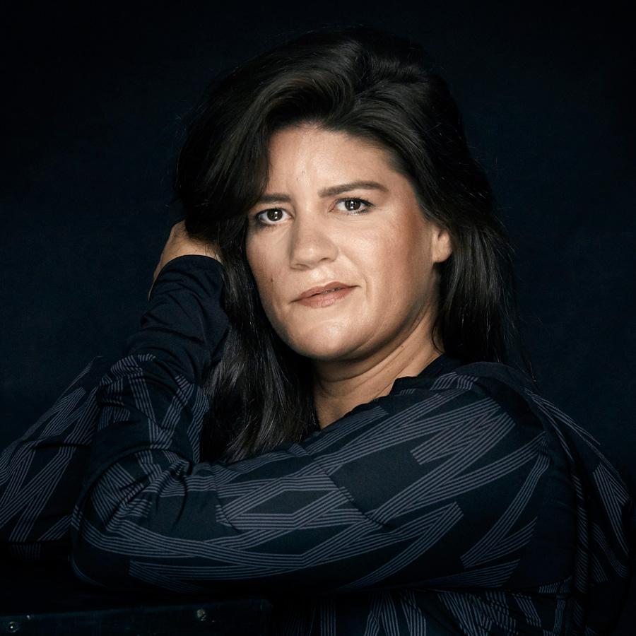 Judith Spitzbart