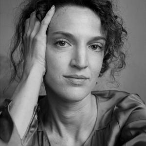 Julia Nina Kneussel