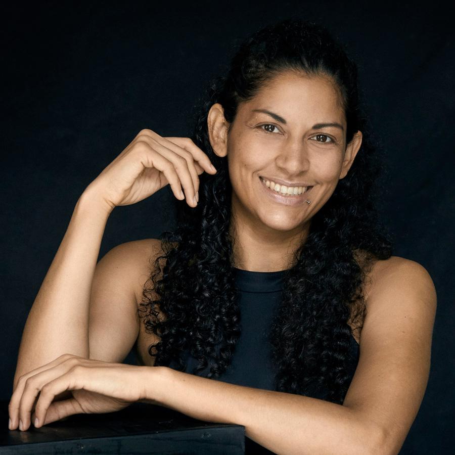 Nina Sandino