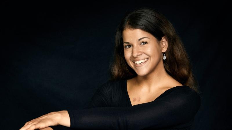 Soraya Leila Emery