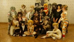 Cats @ VetMedUni Ball