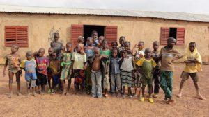 Schulprojekt Mali