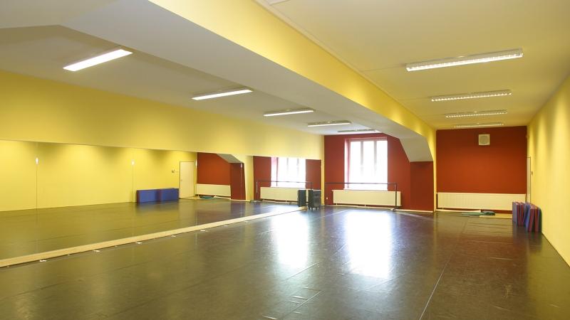 BCV Studio 1