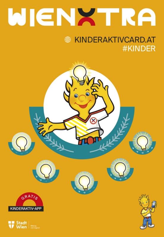Poster Kinderaktiv 2021