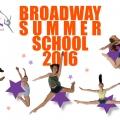 Broadway Summer School 2016