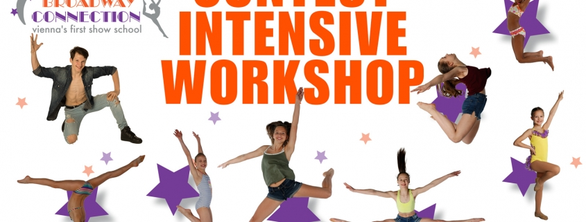 Contest Intensive Workshop