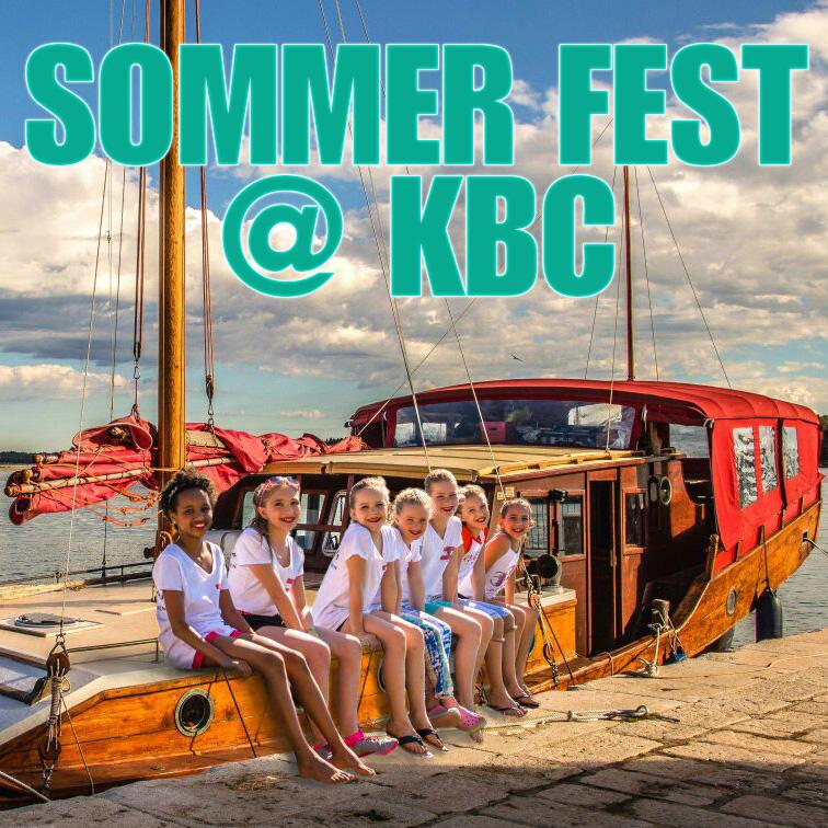 Sommer-Fest @ KBC