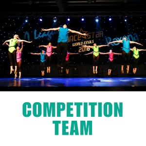 Competition Team