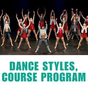 Course Program
